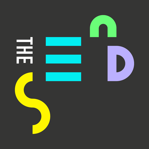 The Send logo